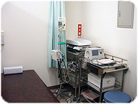 心臓除細動器 輸液ポンプ